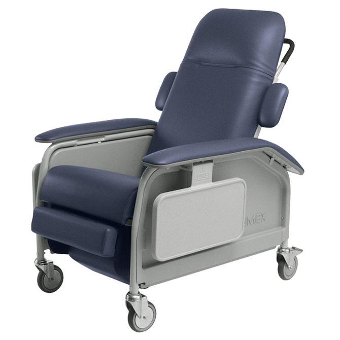Clinical Care Recliner Al 42665 Alco Sales Amp Service Co