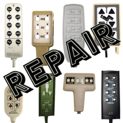 Discontinued-BED CONTROL REPAI