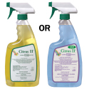 Disinfectants, Polish & Cleaners