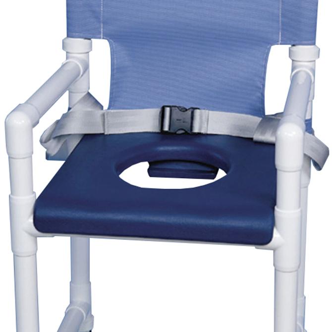 Shower Chair Seat Belt Al 49665 Alco Sales Amp Service Co