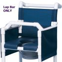LAP BAR FOR SHOWER CHAIRS