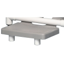 SLIDEOUT FOOTREST FOR
