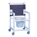 SELECT SHOWER CHAIR W/ PAIL