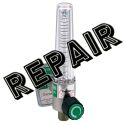 Flowmeter and Regulator Repair