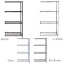 18 X 36 X 72 ADD-ON SHELF UNIT