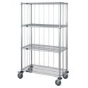 Wire Shelving Units Alco Sales Amp Service Co