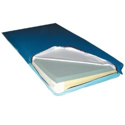 CLAM SHELL MATTRESS