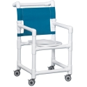 SLANT SEAT SHOWER CHAIR