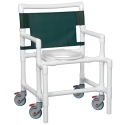 MIDSIZE SHOWER CHAIR