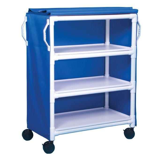 Linen Cart Al 66693 Alco Sales Amp Service Co