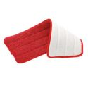 "18"" WET PAD/RED"