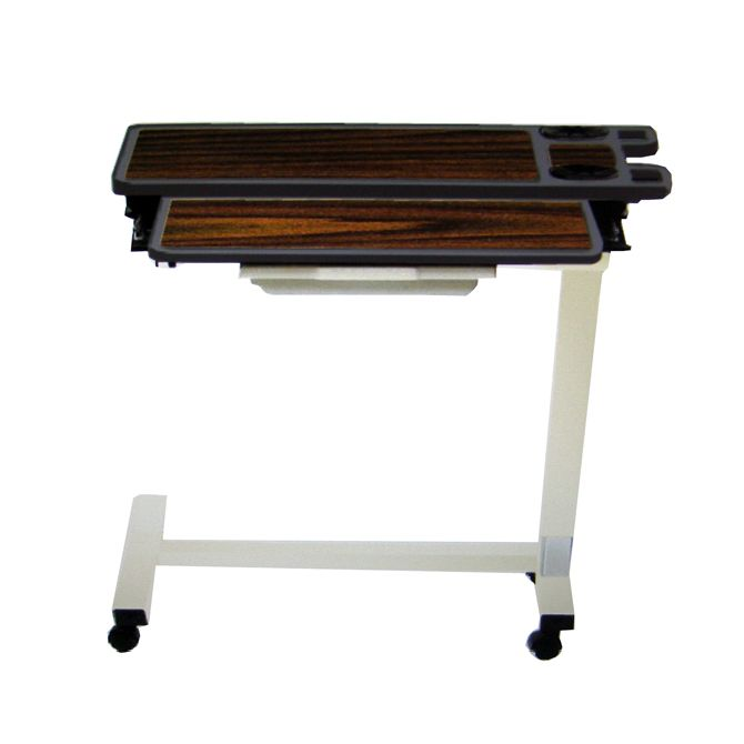 Ikea Overbed Table With Wheels ~ Best Overbed Table Computer Monte for Pinterest