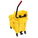 44 QT MOPPING BUCKET & WRINGER