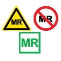 ASTM MRI LABELS (18 PK)