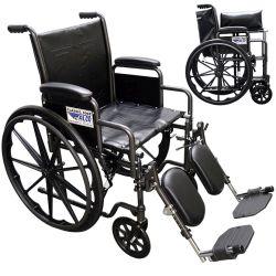 20 Alco Classic 300e Wheelchair Al 70040 Alco Sales