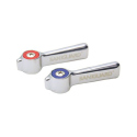 LEVER HANDLES - ANTIMICROBIAL