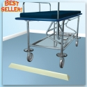 BED/STRETCHER STOPPER