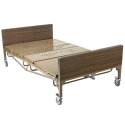 "48"" FULL ELECTRIC BED"