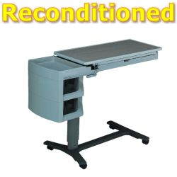 PATIENT MATE OVERBED TABLE-
