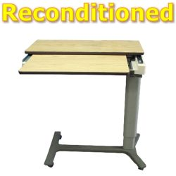 PATIENT MATE JR OVERBED TABLE-
