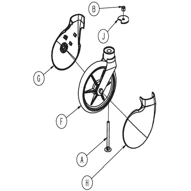 Diagram Of The B 52 Er