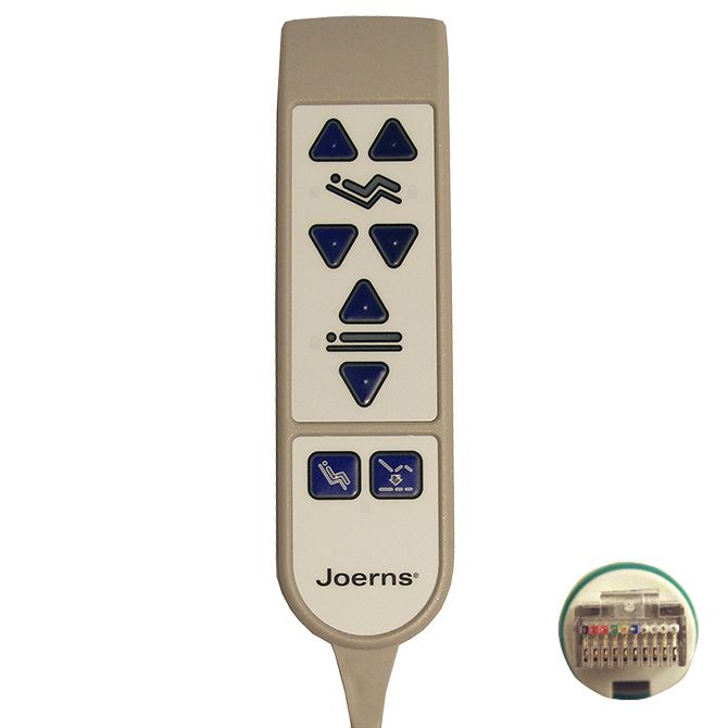 Joerns Advanced Pendant Al 77960 Alco Sales Amp Service Co