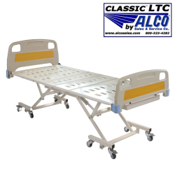 80 X 35 LTC LIGHT BED W/