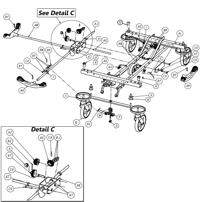 US6290011 as well Besi Cotter Pin additionally Hi Volt 1109810 moreover Nc 515 together with 137187. on power chair maintenance