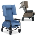 PEDAL ROCKER CHAIR