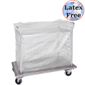 Equipment Covers & Soiled Linen Bags