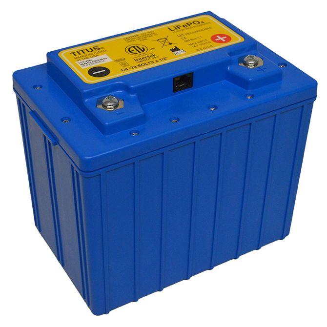 Lithium Iron Battery Al 82821 Alco Sales Amp Service Co