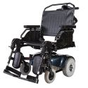 ATTENDANT-DRIVEN POWER CHAIR