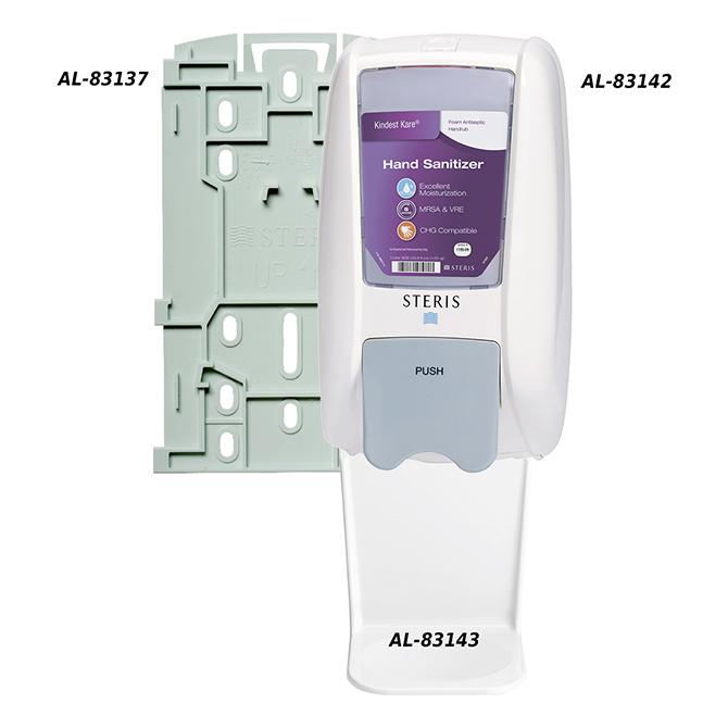 Splash Guard Al 83143 Alco Sales Amp Service Co
