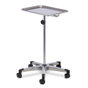 5-LEG MOBILE INSTRUMENT STAND