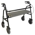 BARIATRIC ROLLAIDER ROLLATOR