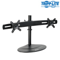 DUAL MONITOR MOUNT STAND FOR