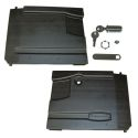 DOOR KIT W/ LOCK & KEY ASSMBLY