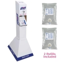 PURELL QUICK FLOOR STAND KIT W
