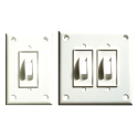 SWITCH SECURITY WALL PLATES