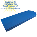 Polycarbonate Coated Cover Stretcher Pads