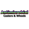 Antimicrobial Casters & Wheels