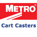 Metro Cart Casters