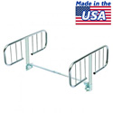 Made in the USA Bed Rails