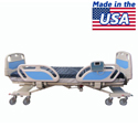 Made in the USA Beds