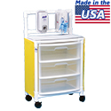 Made in the USA Isolation Stations