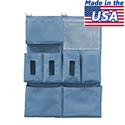 Made in the USA Isolation Tote Bags