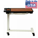 Made in the USA Overbed Tables