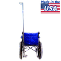 Made in the USA Wheelchair Accessories