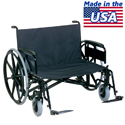 Made in the USA Wheelchairs