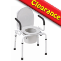 CLEARANCE! Bath Safety